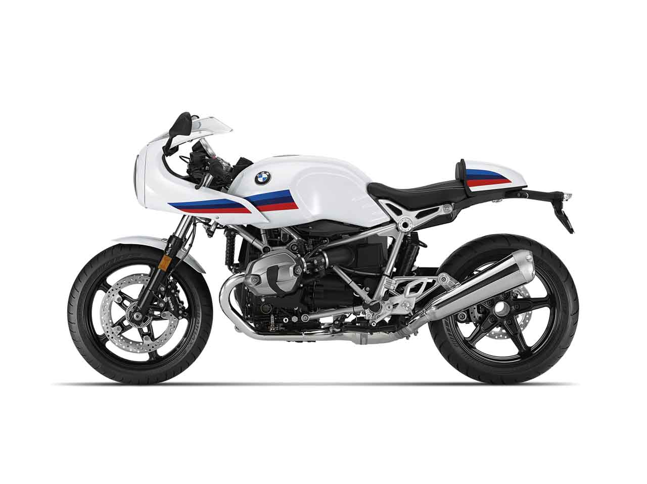 Bmw Motorrad Build Your Own