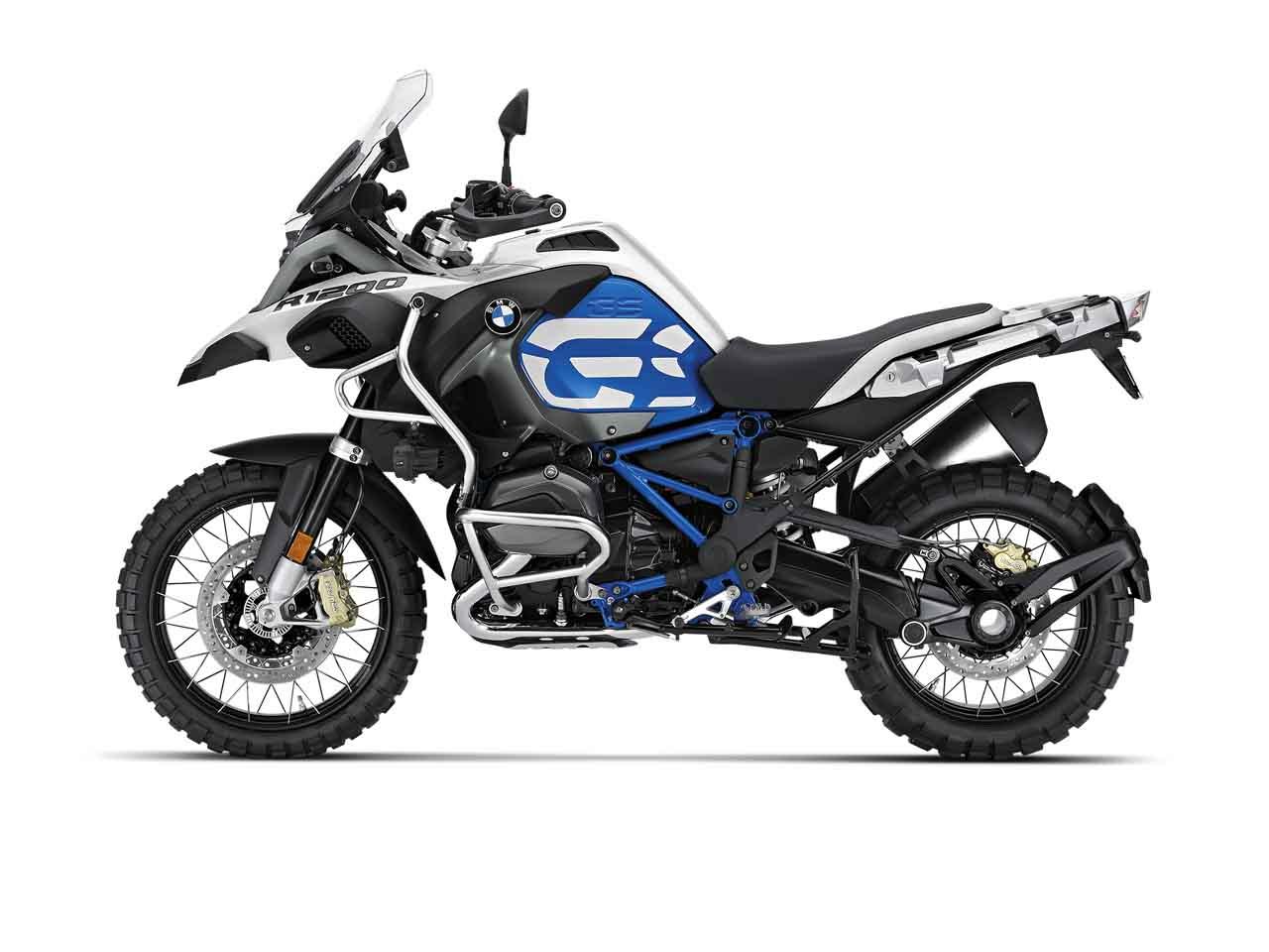 Bmw Motorrad Build Your Own